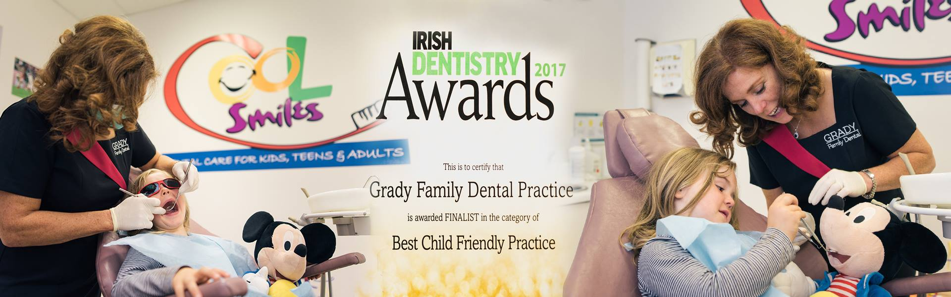 Grady Family Dental Practice - banner2