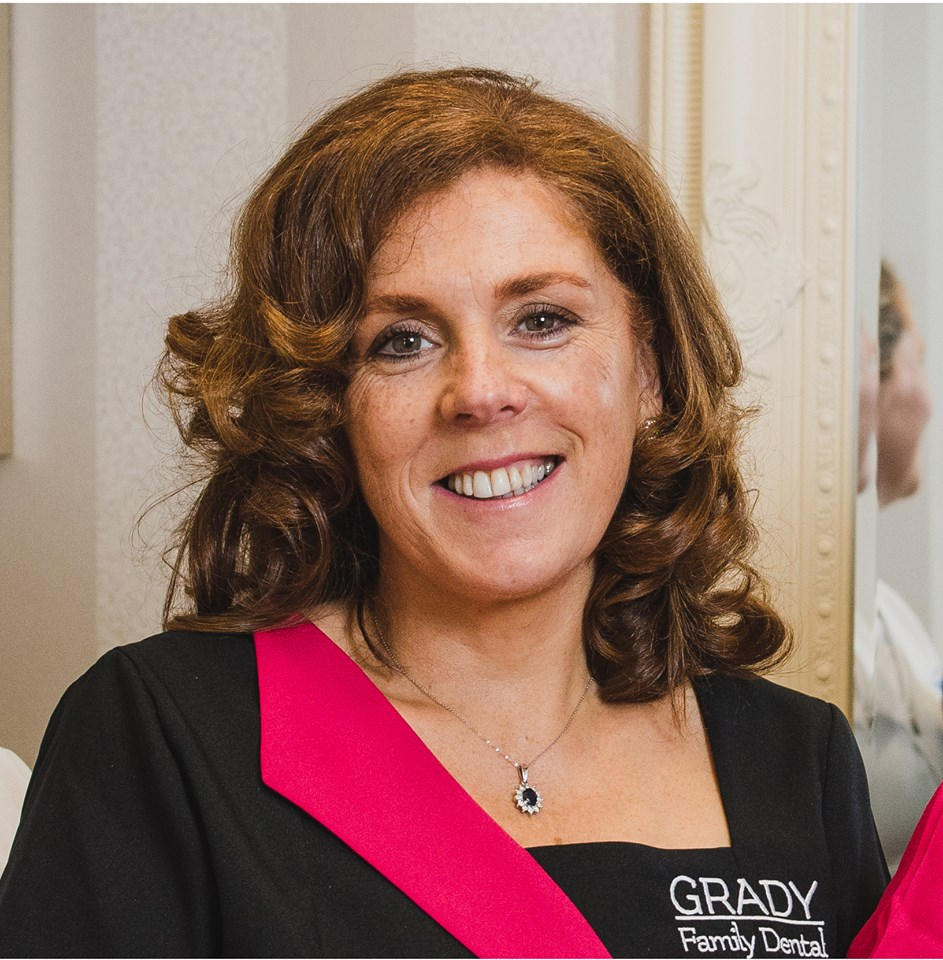 Dr Miriam Grady